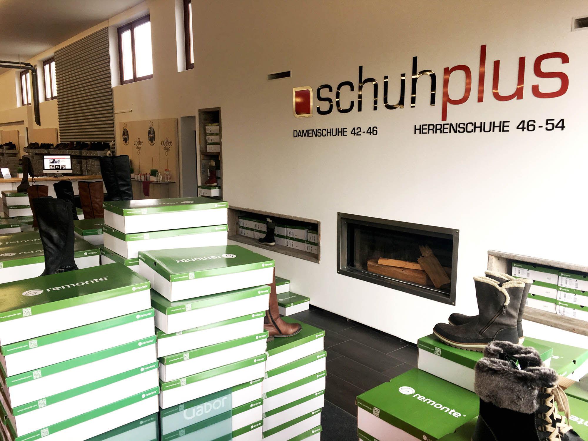 herzlich willkommen im blog von schuhplus schuhe in bergr en. Black Bedroom Furniture Sets. Home Design Ideas