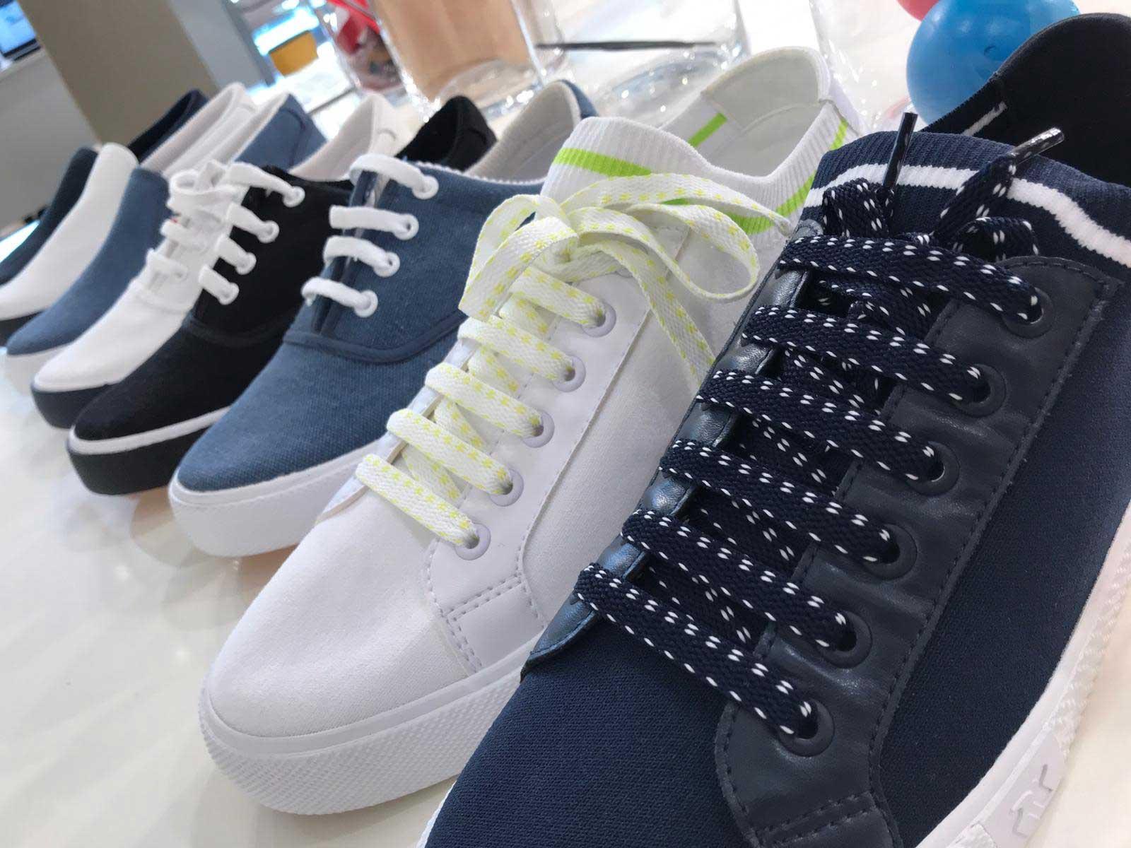 Schuhe von Romika bei schuhplus Kollektion FrühjahrSommer 2020
