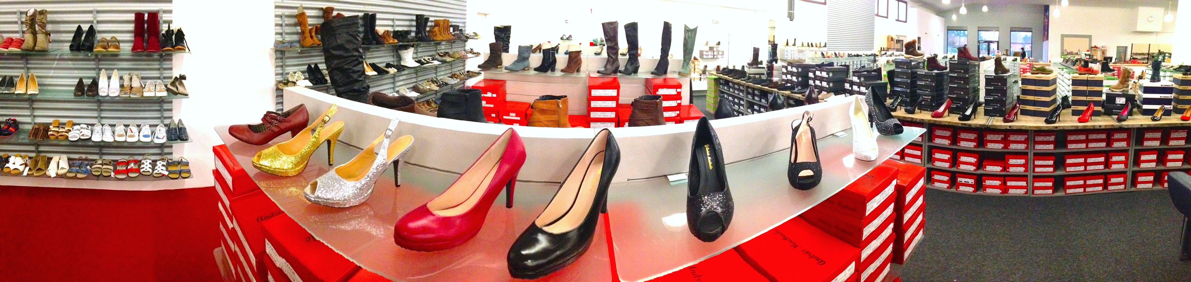 Damenschuhe Größe 43 auch mit großem Fuß den Modetrend