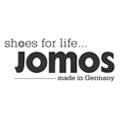 JOMOS Halbschuhe in Übergrößen Braun 318204 12 3005 große Herrenschuhe